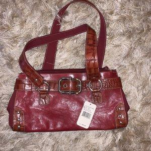 NEW Franco Sarto Ruby Shoulder Bag